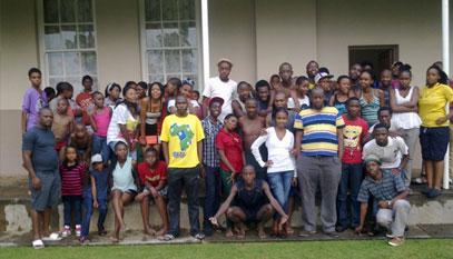 dutch-reformed-church-in-orange-farm-youth-ministry